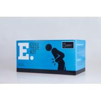 Test kit for E. coli