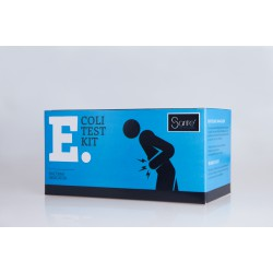 Test kit for E. coli